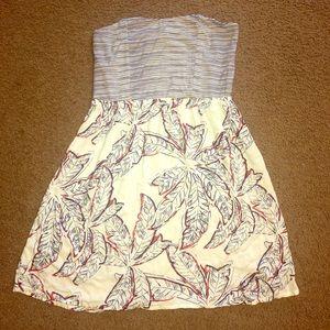Dress/ beach cover up